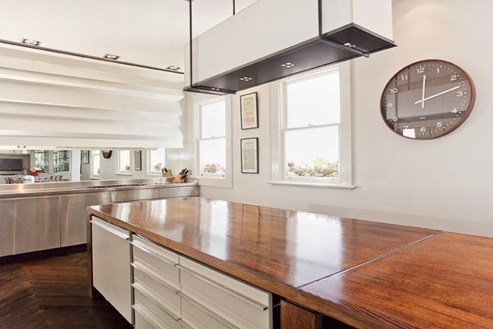 Woolahra bespoke kitchen by Sydney Beach Homes, custom builders