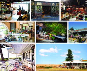 Cafes in Mona Vale